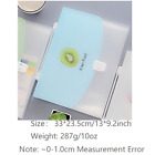 A4 Printer Paper Letter Expanding File Folder Document Organizer Bags Pocket US