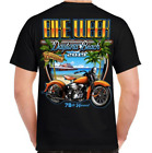 2019 Bike Week Daytona Beach Beach Shield Men Short Sleeves T-Shirt image
