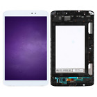 For LG G Pad 8.3 V500 wifi Display LCD Screen Touch Digitizer Assembly Frame US