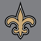 New Orleans Saints Vinyl Sticker / Decal * NFL * NFC * South * Football * $2.5 USD on eBay