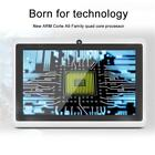 """7"""" Inch Android 4.41 32gb Tablet Pc Quad Core Wifi Camera Wifi Black&white Uk"""