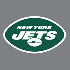 New York Jets Vinyl Sticker / Decal * NFL * AFC * East * Football * NY *