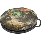 HME PRODUCTS HMWSWLST HME SWIVEL SEAT PADDED BUCKET TYPE CAMOBlind & Tree Stand Accessories - 177912