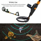 Metal Detector Underground LCD Diaplay Hine Coin Digger Sensitive Search K+