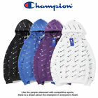 2018 Embroidered Champion Women Men Unisex Cotton Hoodies Sweatshirts Outwear