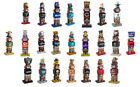 NFL Tiki Team Totem Garden Statue by Evergreen $29.99 USD on eBay