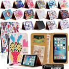 For Various SmartPhones - Universal Leather Wallet Card Stand Flip Case Cover