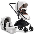 Baby stroller 3 in 1 Carriage high view Travel buggy Foldable pushchair&car seat