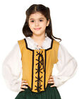 Medieval Girls Reversible Pirate Bodice