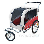 Best Bike Trailers - ARGO Bike bicycle trailer for transport dog pet Review