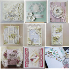 Внешний вид - Metal Cutting Dies Scrapbook Embossing Die Stencils Album Decor Card Paper Craft