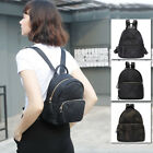 Water Resistant Nylon Small Mini Backpack Rucksack Daypack Travel bag Purse