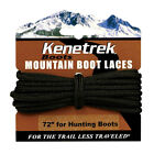 Kenetrek Boot Laces - all colors and sizesOther Hunting Clothing & Accs - 159036