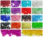 Floating Charms Birthstone Gem Crystals 12pc 4mm for Origami Glass Memory Locket image