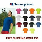 CW22 Champion Men Double Dry Performance Tee Shirt Moisture Wicking S-3XL
