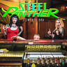 LP STEEL PANTHER Lower The Bar BRAND NEW SEALED Green Neon