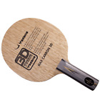 Yasaka Max Carbon 3D Table Tennis & Ping Pong Blade, Pick Handle Type, Free Ship