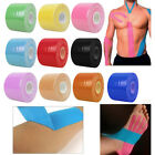 Sports & Outdoors Muscle Tape Athletics kinesiology muscle tape Health & Beauty $7.99 USD on eBay