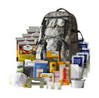 Wise Food 5-Day Survival Kit Backpack For One Person - New & Free shipping