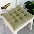 Home Indoor Outdoor Cushion Seat Chair Ties Garden Dining Yard Patio Office Pads