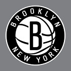 Brooklyn New York Nets Vinyl Sticker / Decal *Basketball * NBA * Eastern * NY * on eBay