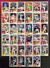 2019 Topps Series 1 Baseball 1984 35th ANNIVERSARY Inserts (Pick Your Own)