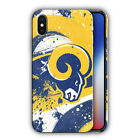 Los Angeles Rams Case for Iphone 5 SE 6s 7 8 Plus XR X XS 11 Pro Max Cover 2 $16.95 USD on eBay