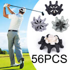 Golf Shoe Spikes Replacement Fast Twist Soft Spike For Footjoy 56 PCS