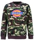 Dickies Workwear HARRISON Sweater Sweat Pullover camouflage