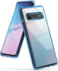 Samsung Galaxy S10, S10 Plus, S10e   Ringke [FUSION] Clear Shockproof Cover Case