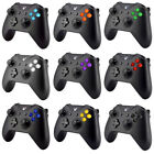 Xbox Transparent Controller Buttons Custom Replacement ABXY for Xbox One & Elite