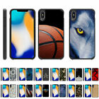 For Apple iPhone XR Hybrid Dual Layer Fitted Hard Protective Slim Case