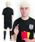Pierluigi Collina Referee Football Fancy Dress Costume Ideal For Stag Do