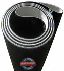 Iron man T7 Acclaim Treadmill Walking Belt 2ply + Free 1 oz. Lube image