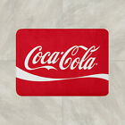 Coke Coca Cola Floor Carpet Mat Door Home House Natural Cotton Soft Drink pop $13.99  on eBay