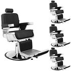 Recline Heavy Duty Hydraulic Barber Chair Beauty Salon Spa All Purpose Equipment