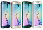 Samsung Galaxy S6 Edge+ Plus 32GB SM-G928T Unlocked GSM 4G Android Smartphone