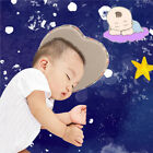 Внешний вид - Prevent Support Anti Roll Memory Foam Pillow Baby Infant Neck Flat Head Newborn