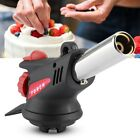 Blow Torch Culinary Creme Brulee BBQ Kitchen Best Food Cooking Butane Chef Food
