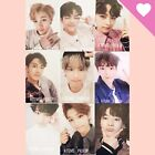 Stray Kids I am YOU album official Photocard : selfie ver.C with Pink Name