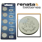 CR1616 Renata Watch Battery Swiss Made 3V Lithium Battery Official DistributorWatch Batteries - 98625