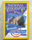 Vintage Windows 3.1 National Geographic Wonders Learning: Animals, Solar System
