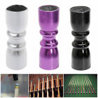 3 in 1 Billiards Cue Stick Accessory Snooker Pool Cue Tip Shaper Scuffer Aerator $8.79 USD on eBay