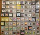 Nintendo Gameboy Games cartridge. TESTED WORKING. You choose!  FAST SHIPPING