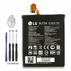 New Original Cell Phone Battery Replacement For LG G/K/Stylo Series Genuine OEM