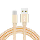 4Pack 10ft Micro USB Data Sync Charging Cable for Android Samsung Galaxy