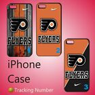 Philadelphia Flyers NHL ice Hockey New Case Cover For iPhone BG# $13.99 USD on eBay