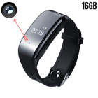 HD 1080P Spy Watch Hidden Camera Video Recorder Audio DVR Mini Camcorder 32GB