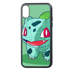 Pokemon Pikachu Eevee Squirtle Silicone iPhone 5 6 7 8 X Plus XR XS Case Cover