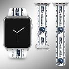 Seattle Seahawks Apple Watch Band 38 40 42 44 mm Series 1 2 3 4 Wrist Strap 04 on eBay